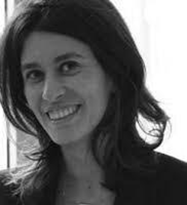 Silvia-Morosi
