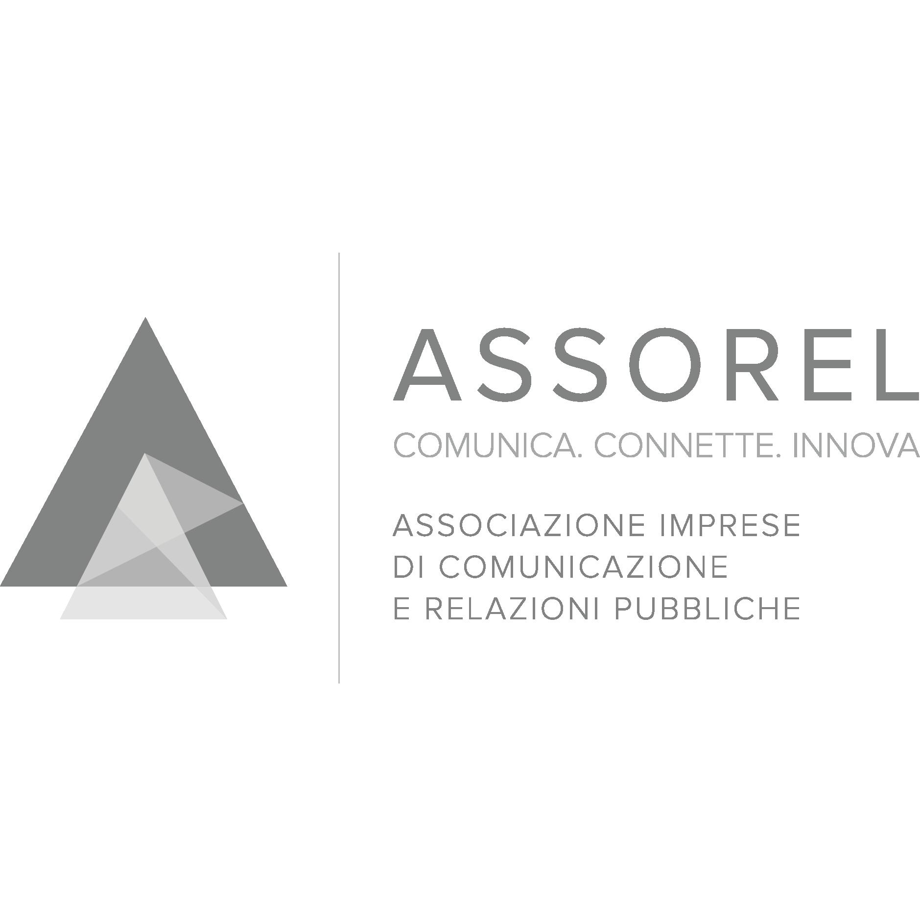 ASSOREL Logo Vettoriale-01